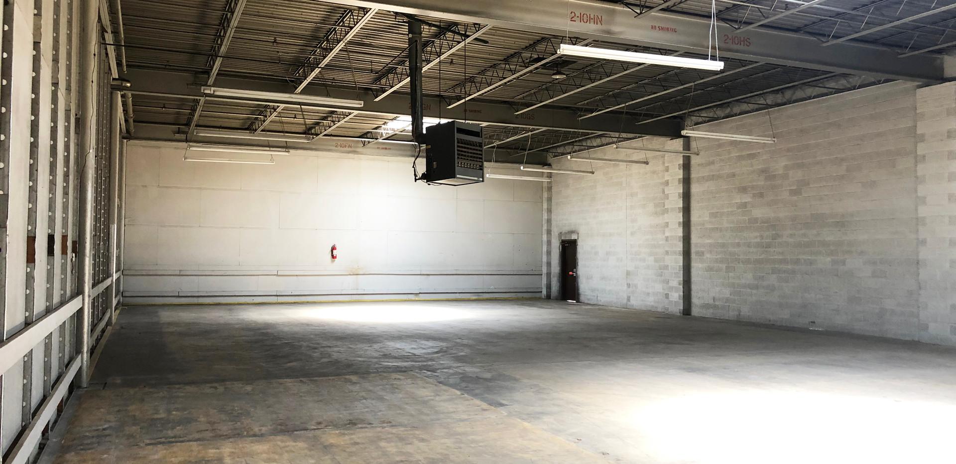 Rex Buildingn - Interior