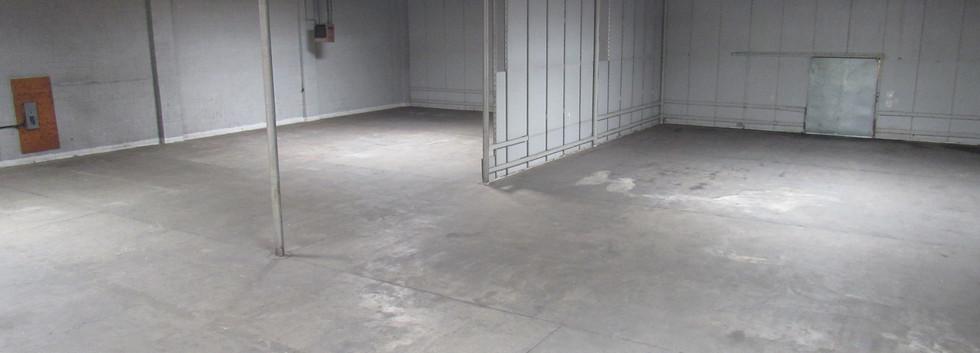 Maier Storage - Interior