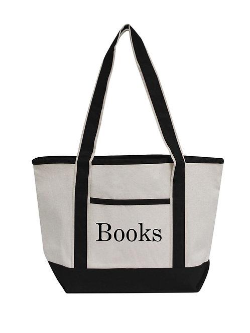 Customizable Tote Bag - Medium Size