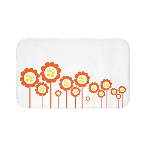 Savannah Bath Mat, Bathroom Decor