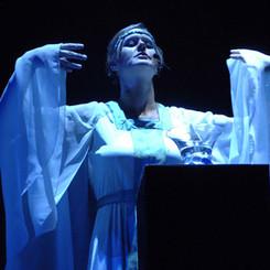 Theater Interaktiv, Das Orakel