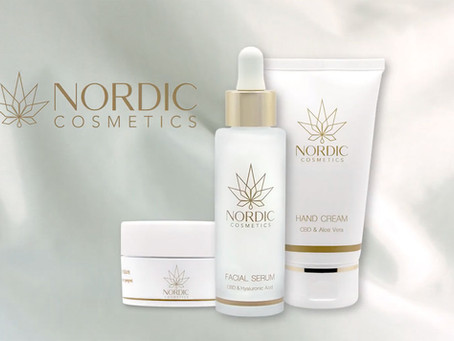 TV Spot für Nordic Cosmetics | TV Spot for Nordic Cosmetics