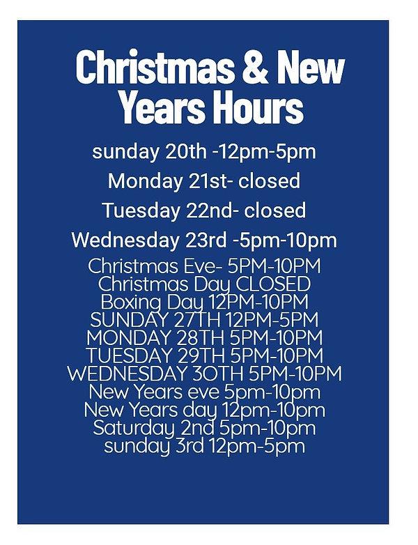 Christmas Opening Hours Sun Inn.jpg