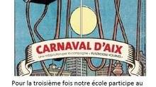 Carnaval 2015: Samedi 11 Avril 19:30