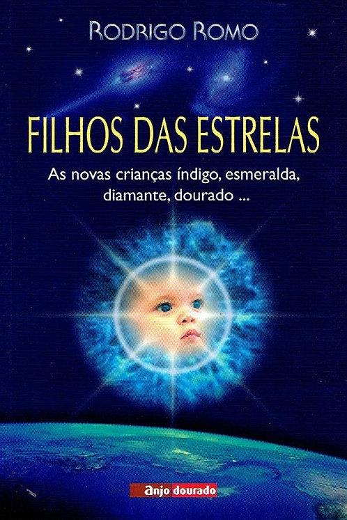 Filhos das Estrelas de Rodrigo Romo