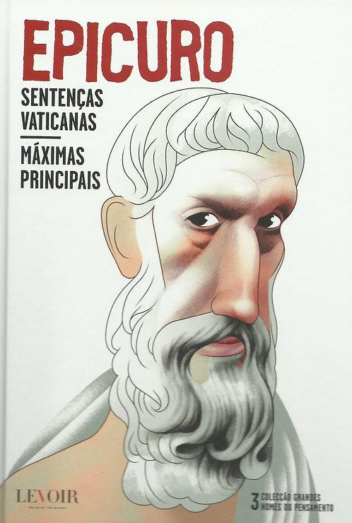Sentenças Vaticanas / Máximas Principais de Epicuro