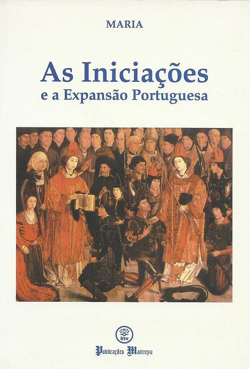 As Iniciações e a Expansão Portuguesa de Maria