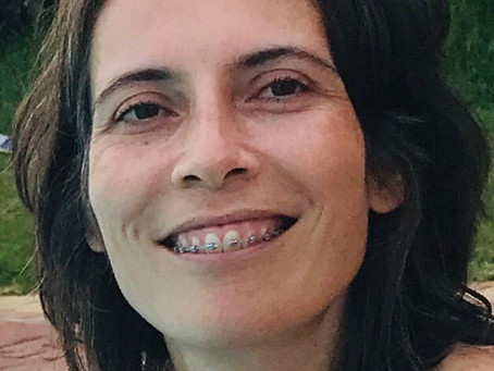 Carla Pinheiro - Reading | Limpeza de Carma | Reconnective Healing |