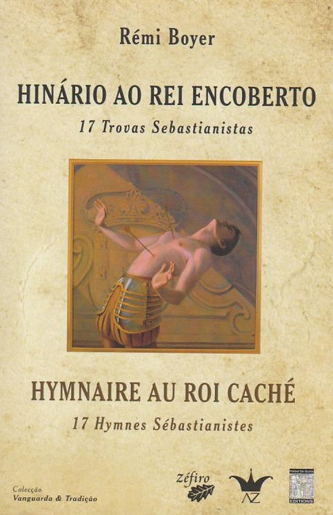 Hinário ao Rei Encoberto de Rémi Boyer
