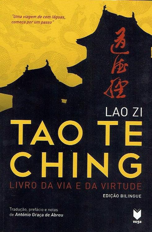 Tao Te Ching Livro da via e da virtude (edição bilingue) de Lao Zi