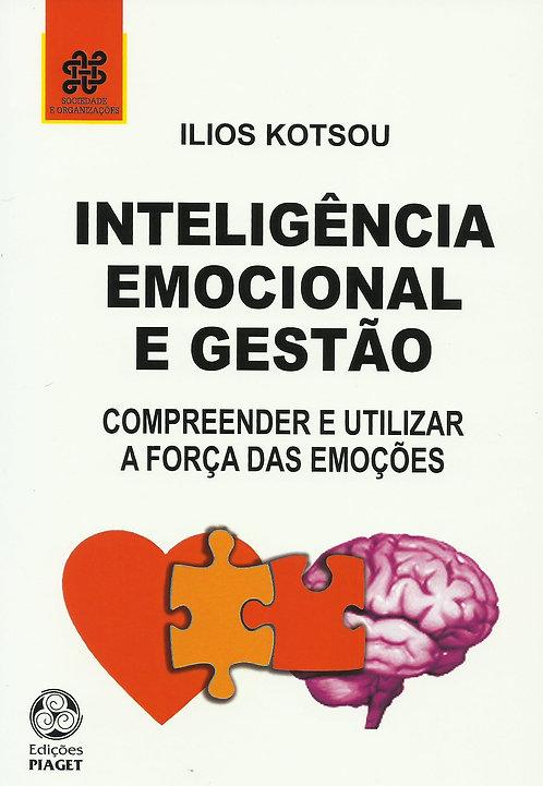 Inteligência Emocional e Gestão de Ilios Kotsou