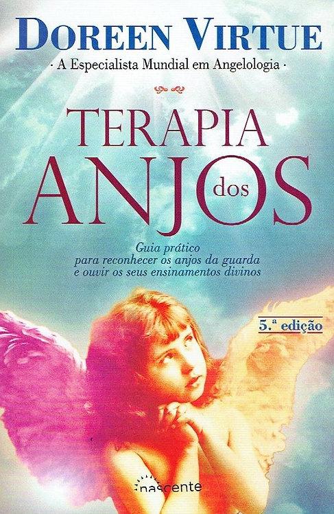 Terapia dos Anjos de Doreen Virtue