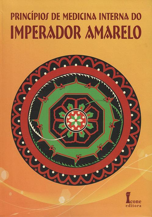 Princípios de Medicina Interna do Imperador Amarelo de Wang Bing