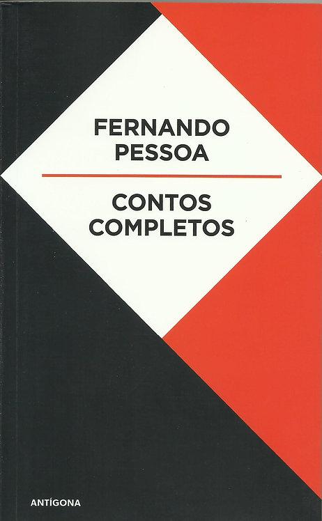 Contos Completos de Fernando Pessoa