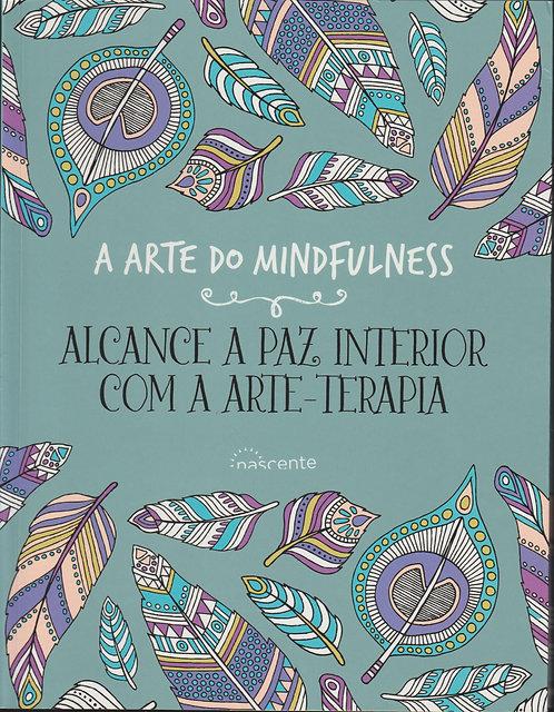 A Arte do Mindfulness de Sarah Jane Arnold