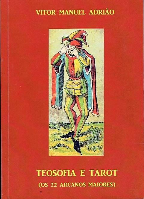 Teosofia e Tarot de Vitor Manuel Adrião