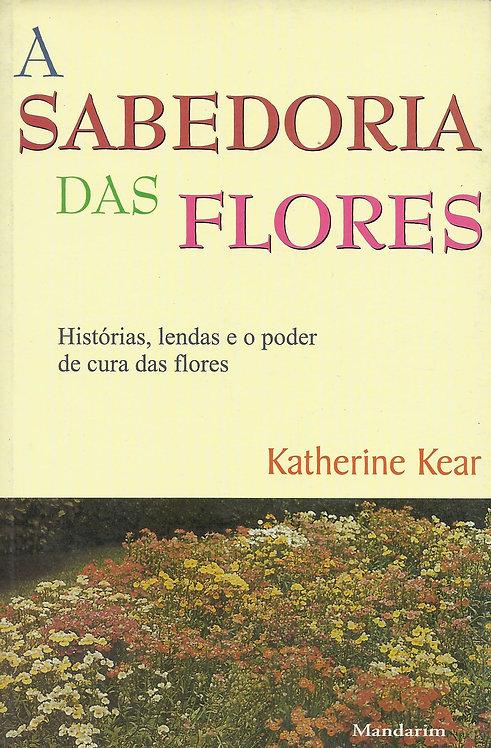 Sabedoria das flores de Katherine Kear