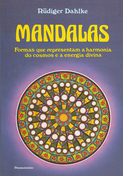 Mandalas de Rüdiger Dahlke