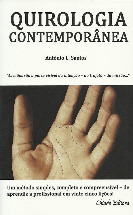 Quirologia Contemporânea de António L. Santos