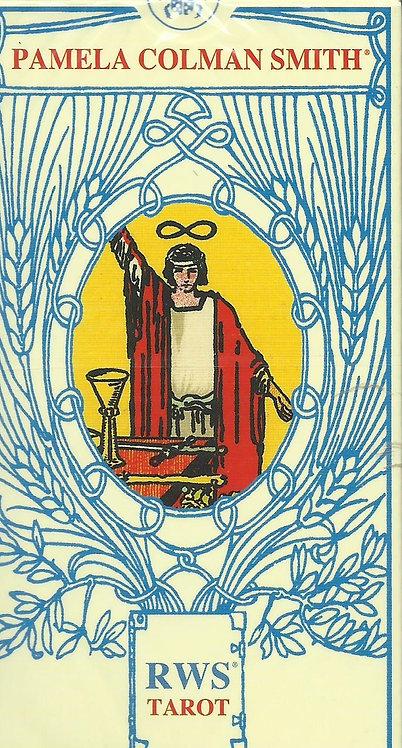 RWS Tarot de Pamela Colman Smith