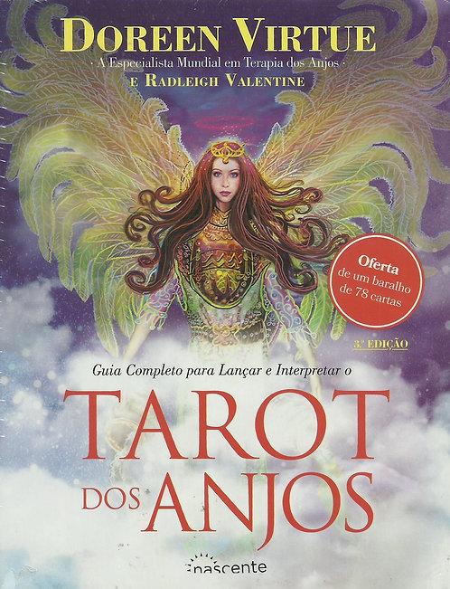 Tarot dos Anjos de Doreen Virtue