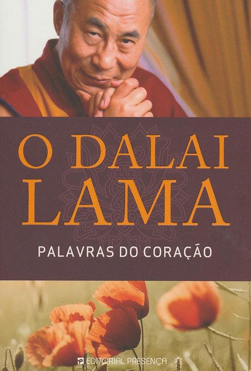 Palavras do Coração de Dalai Lama