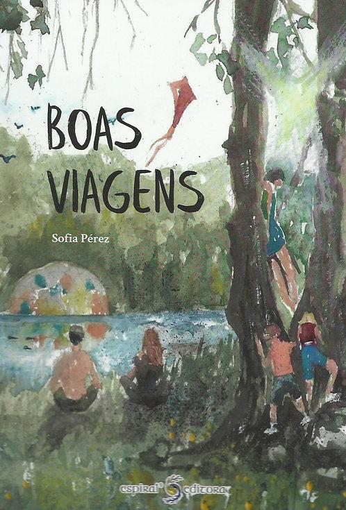 Boas Viagens de Sofia Perez