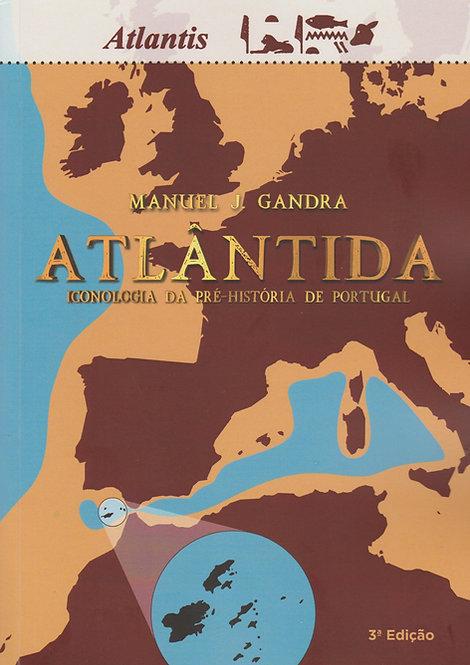 Atlântida, Iconologia da Pré-História de Portugal