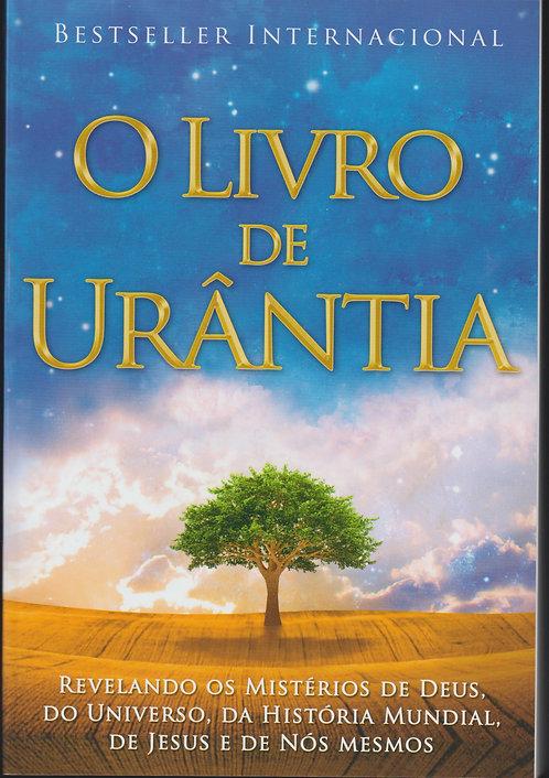 O Livro De Urântia de Fundação Urântia