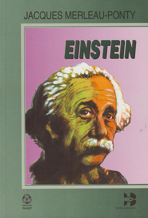 Einstein de Jacques Merleau Ponty