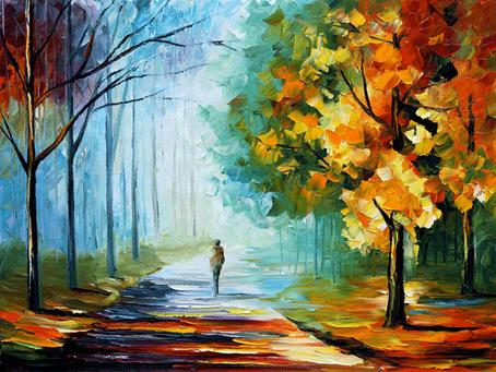 Recado a um Caminhante