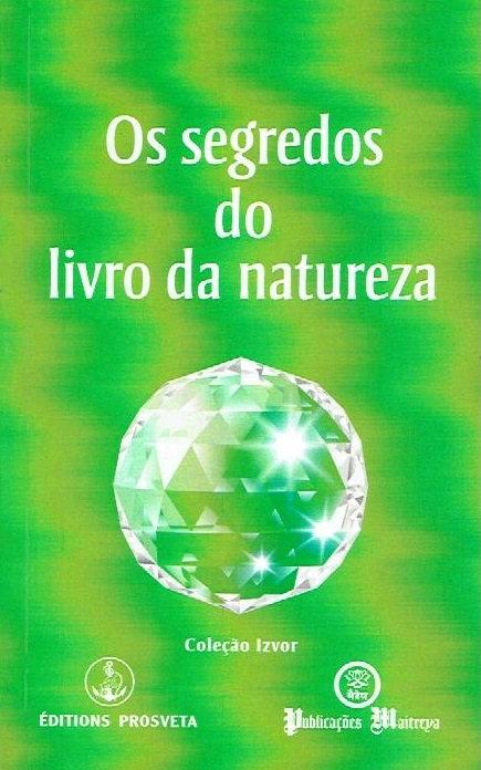 Os Segredos do Livro da Natureza de Omraam Mikhael Aivanhov