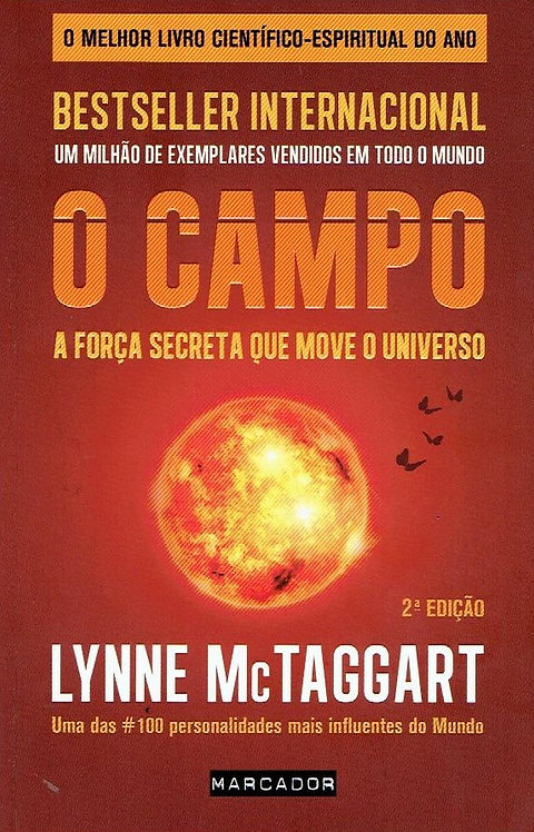 O Campo de Lynne Mctaggart
