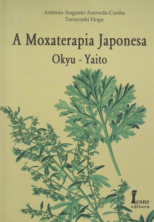 A Moxaterapia Japonesa de  Okyu Yaito