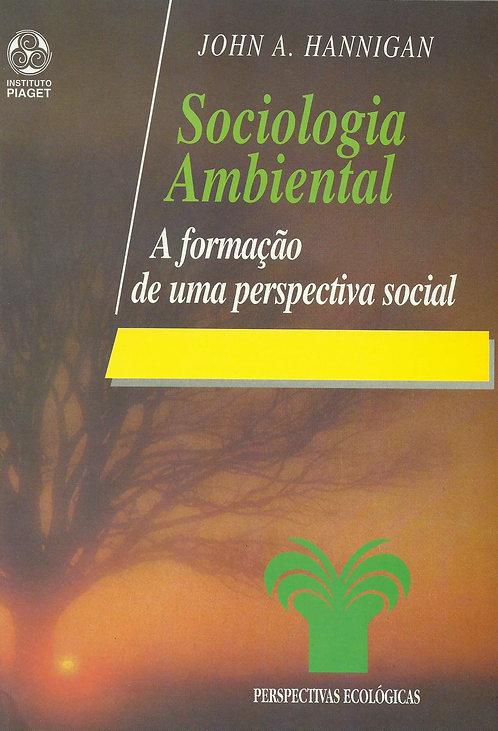 Sociologia Ambiental de John A. Hannigan