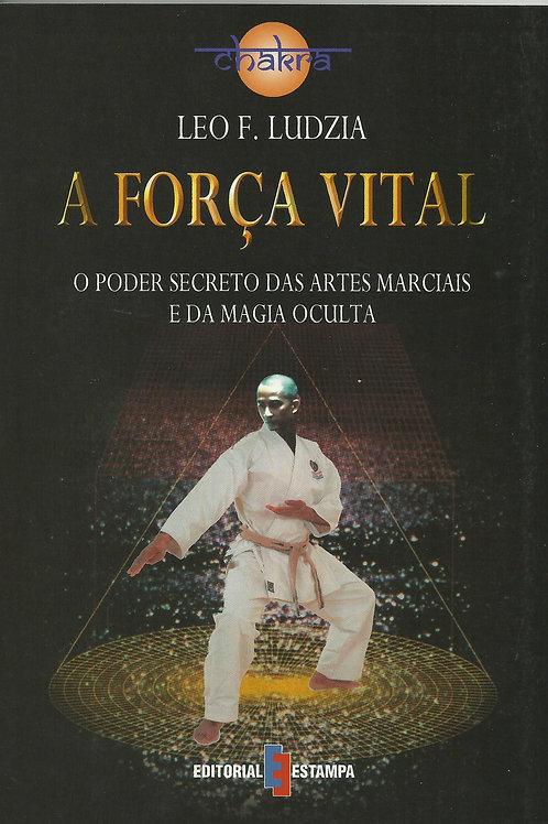 A Força Vital de Leo F. Ludzia