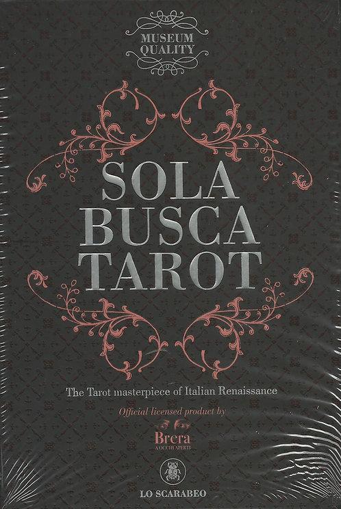 Sola-Busca Tarot