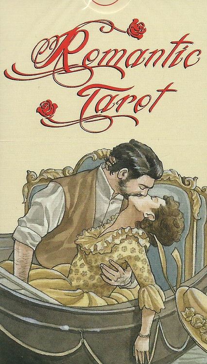 Romantic Tarot