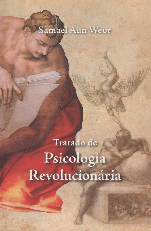 Tratado de Psicologia Revolucionária de Samael Aun Weor