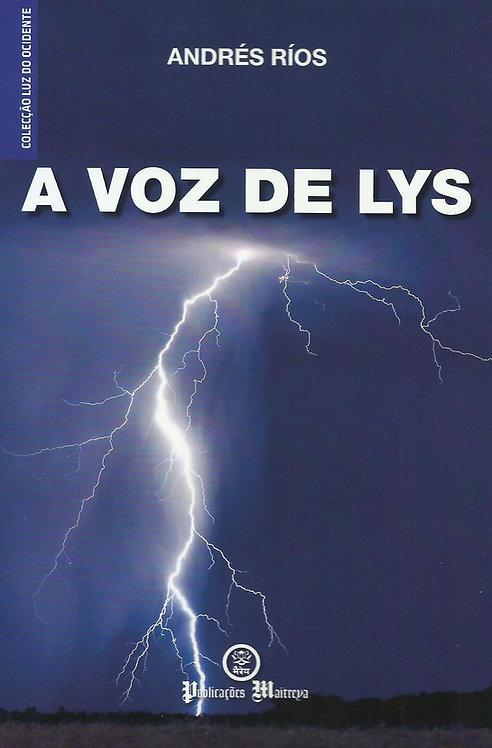A Voz de Lys de Andres Rios