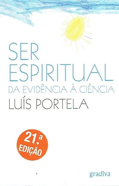 Ser Espiritual de Luís Portela