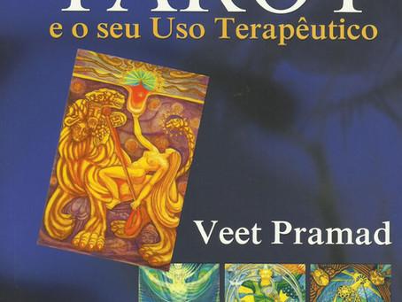Curso de Tarot e o Seu Uso Terapêutico de Veet Pramad
