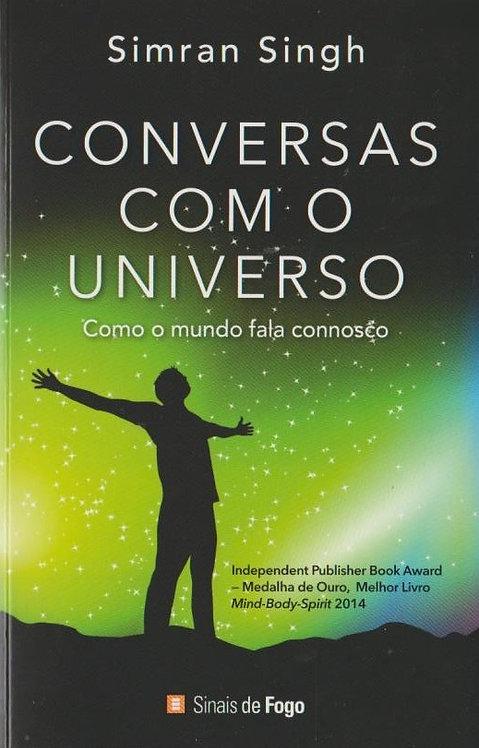 Conversas com o Universo de Simran Singh
