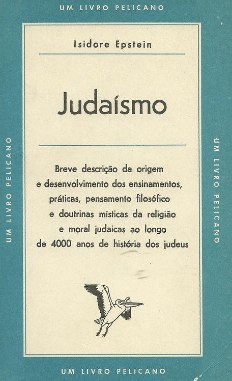 Judaísmo de Isidore Epstein