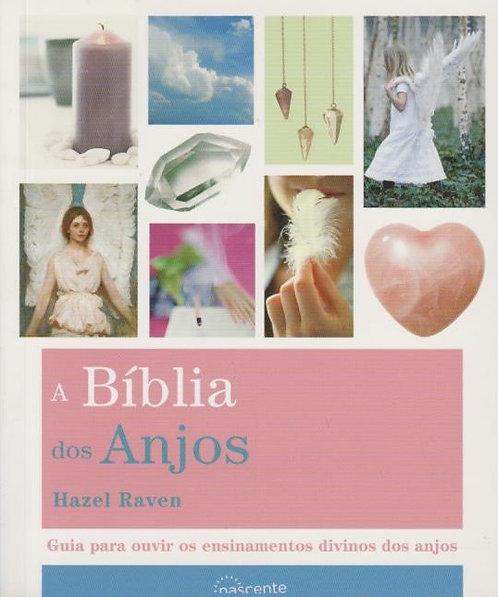 A Bíblia dos Anjos de Hazel Raven