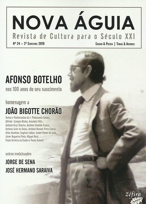 Nova Águia - Revista de Cultura para o Século XXI - nº 24