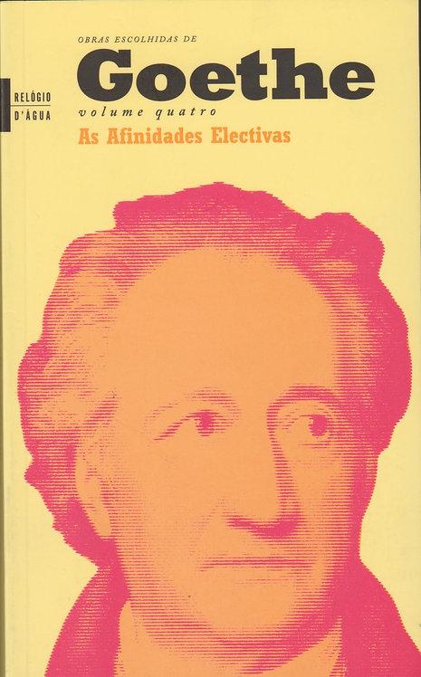 Afinidades Electivas de Goethe