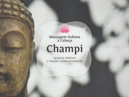 Champi, Massagem Indiana à Cabeça