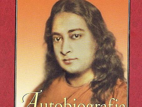 Sem Autobiografia de um Iogue de Paramahansa Yogananda