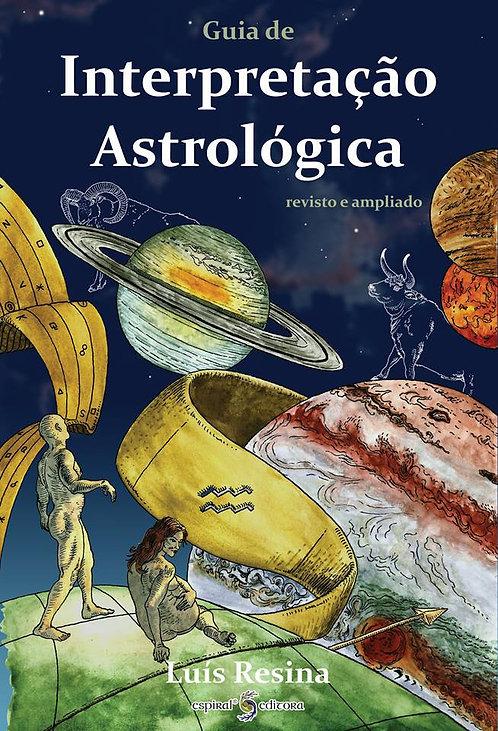 Guia de Interpretação Astrológica de Luís Resina